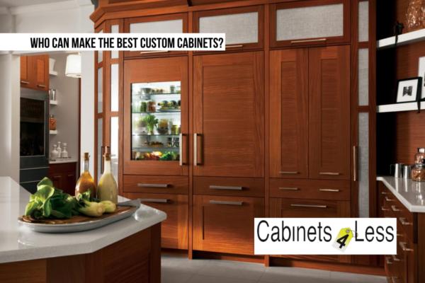 Best Custom Cabinets