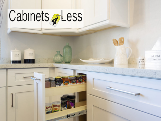 Cabinets 4 Less