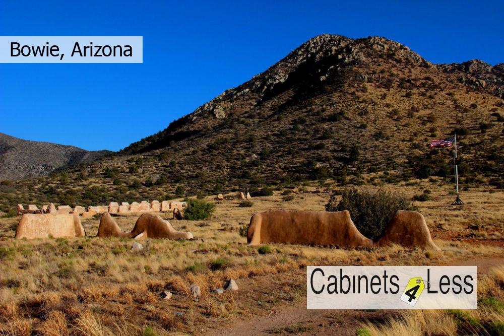 Bowie, Arizona