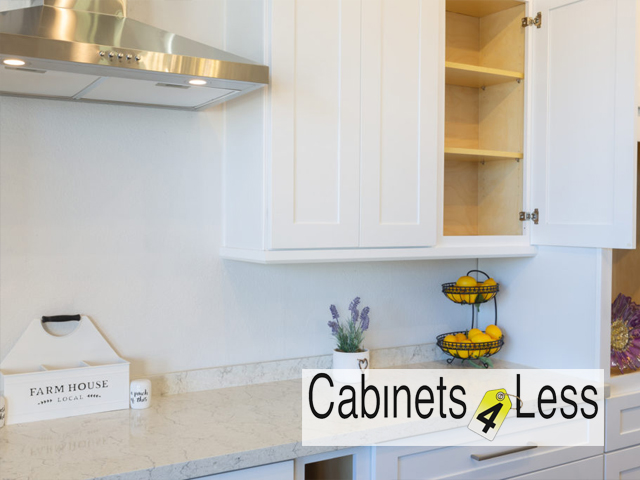 Discount Kitchen Cabinets – Wholesale Prices