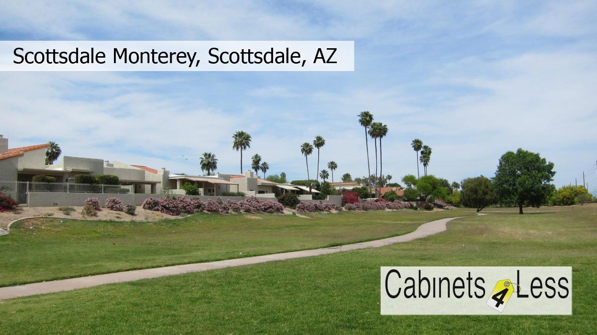 Scottsdale Monterey, Scottsdale, AZ
