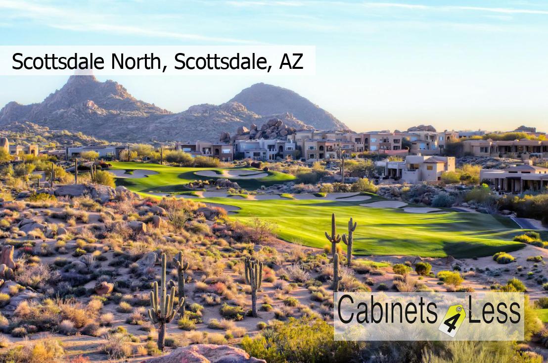 Scottsdale North, Scottsdale, AZ