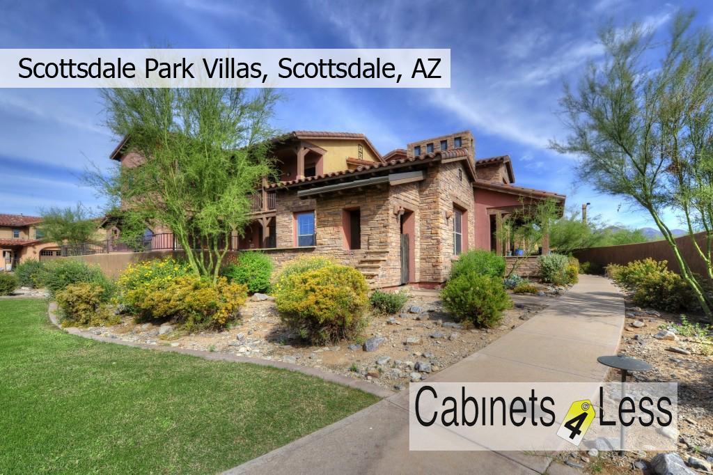 Scottsdale Park Villas, Scottsdale, AZ